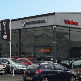 Vision Vauxhall expands its empire to Wednesbury