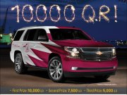 Celebrate Qatar National Day and win 10,000 QR
