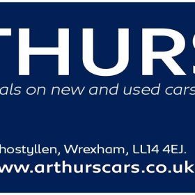 ARTHURS VAUXHALL ACQUIRE WREXHAM PEUGEOT DEALERSHIP
