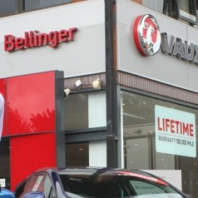 Vauxhall dealer group Bellinger looks to the future