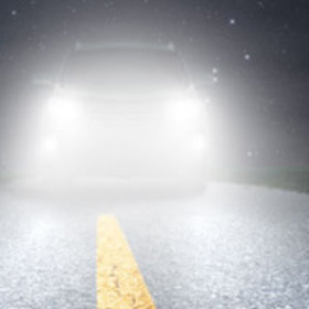 Six driving tips to keep you safe this winter
