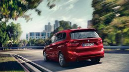 Nearlty New BMW 2 Series models