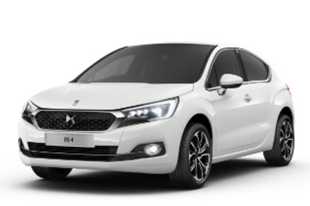 The DS 4