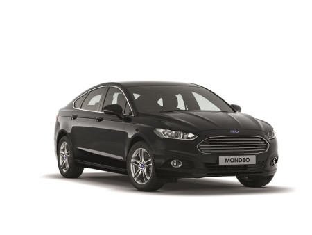 Ford Mondeo Titanium in Metallic Pinat £359 Deposit £359 Per Month 0% APR at Lookers Ford